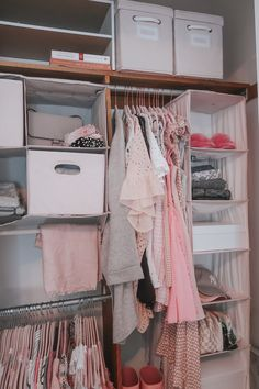 Organization Tips for Small Spaces with Pottery Barn Dorm -
