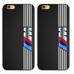 Cho slim bmw áo khoác điện thoại cứng nhựa case bìa cho iphone 4 4 s 5 5 s se 6 6 s cộng với 7 7 cộng với