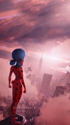 Ladybug E Catnoir, Ladybug Comics, Miraculous Ladybug Wallpaper, Miraculous Ladybug Fan Art, Lady Bug, Tikki Y Plagg, Mlb Wallpaper, Cute Cartoon Characters, Super Cat