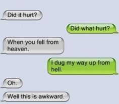I DIED!!