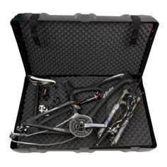Bike Travel Cases - Serfas Bike Transporter Case *** Read more reviews of the product by visiting the link on the image.
