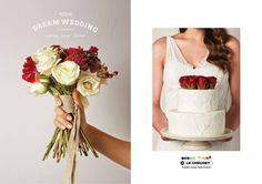 Le Creuset Bridal Campaign #canvas #advertising #artdirection #shoot #lecreuset #bridal #wedding #food #photography