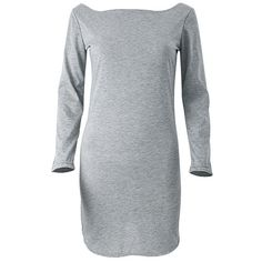 New Spring Winter Sexy Women Ladies Long Sleeve Bodycon Bandage Club Party Dress robe femme Casual Office T Shirt Dress Z1