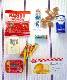What To Buy in France for fun Souvenirs
