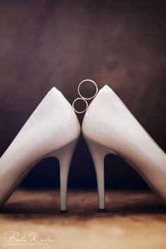 Ślubne detale  #wedding details #ring #shoes #bride #details
