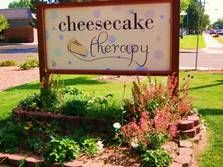 Cheesecake Therapy in Arvada, CO