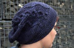 Urban Legend Hat