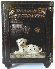 How To Crack An Antique Mosler Safe