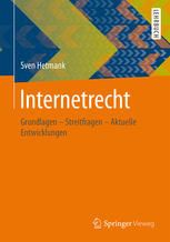 Internetrecht: Free Download