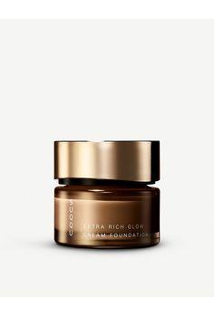 SUQQU - Extra Rich Glow Cream Foundation 30g | Selfridges.com
