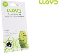 Check out these LLOYD HD Clear Screen Protectors for Samsung Galaxy S3. 77% off, includes 3 screen protectors in a pack.