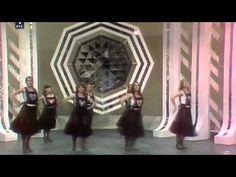 Snezana Savic - Tri poljupca - Hit parada - (RTS 1985)