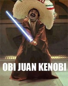 Juan on Juan!