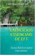 EFT GUIA BASICO - por Cristina Teixeira