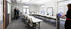 Workspring Chicago meeting space studio 5
