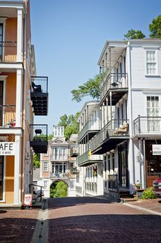 The Cotton District. Mixed-use.