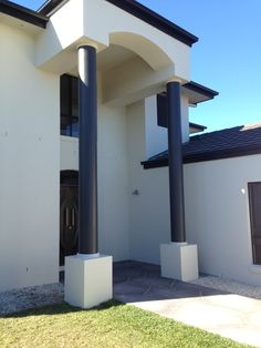 Call us now for a FREE Quote: 0408 887 097 Or Send us an Email Exterior. Exterior Painters, Wakefield, Interior Paint, Gold Coast, Pergola, Outdoor Structures, Outdoor Decor, Painting, Home Decor
