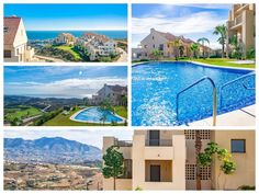 Spanish Estate - Mijas real estate Malaga