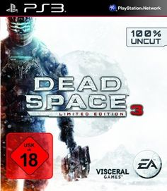 Dead Space 3 - Limited Edition (uncut) von Electronic Arts, http://www.amazon.de/dp/B00A9SOEAK/ref=cm_sw_r_pi_dp_qnAyrb0HZGFP4