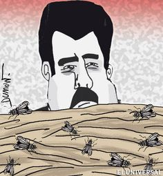 Maduro: ¡Peor no lo  puedes estar haciendo!  Intenta tener dignidad y RENUNCIA