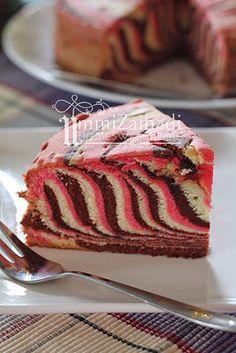 Home Sweet Home: Easybake Marble Cake