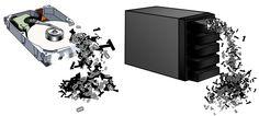 Hard Disk and Raid Data Recovery CrashCorp.com