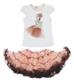 Купить товар2016 летняя мода детская одежда Принцесса мэра девушки бутик…