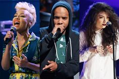 9 Biggest Snubs for Best New Artist GRAMMY 2014