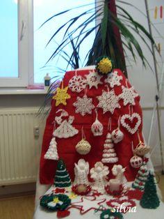 Ornamente Craciun