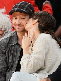 OUT PROUD photo   Jessica Biel, Justin Timberlake