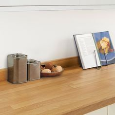 Complement your kitchen worktop with a Oak Block Style kitchen worktop upstand or add contrast for a tailored look. Kitchen Worktop, Kitchen Board, New Kitchen, Kitchen Ideas, Breakfast Bar Kitchen, Breakfast Bars, Neutral Kitchen, Kitchen Organisation