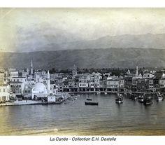 Chania 1897
