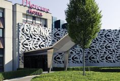 Seminar Hotel Mercure Bregenz Logs, Neon Signs, City, Mercury, Bregenz, Traditional, Remodels, City Drawing, Cities