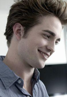 Edward's Twilight hair *sigh* ill never forget <3