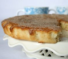 tea cake, Bill Granger's tea cake recipe