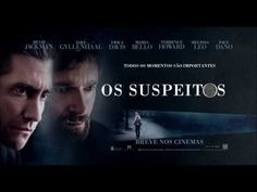 ▶ Os Suspeitos - Trailer Oficial (legendado)  Home - 5/3