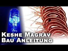 Keshe Magrav Bau Anleitung - YouTube
