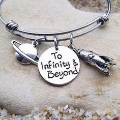 Resultado de imagem para infinity & beyond