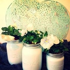 Give Jar Gardens as wedding presents to the newly wed couple. New growth symbolisis new beginnings. Prices R110 - R120 (excluding postage).  Contact us on jargardenhydro@gmail.com or 0822566867 and we would gladly assist.