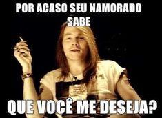 Guns N Roses, Boyfriends