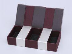White Iris Books--jacob's ladder box