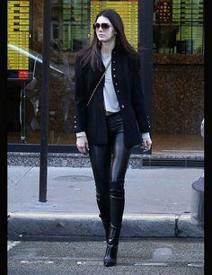 Kendall Jenner's style file | ELLE UK