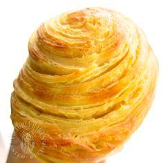 Fujisan Swirl Bread