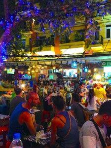 Bangkok Thailand, City Of Angels, Travel Advice, Reading