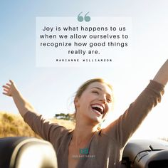 Good morning! Have an awesome week! :) #successmatrix Marianne Williamson, When Us, Good Morning, Success, Joy, Good Things, Shit Happens, Memes, Awesome