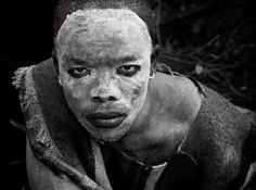 Umkhwetha, a Xhosa initiate into manhood.. When winter makes its first hint of arrival at the Cape, then Xhosa boys prepare themselves to become men. They prepare to become bakhwetha, initiates who undergo a series of trials in the wilderness of the Eastern Cape (or, in Cape Town, on plots of land that border the N2 highway) - trials that culminate in circumcision. Come June, with winter at its coldest and ...