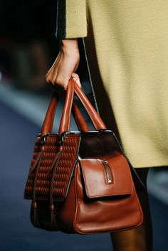 Bottega Veneta Fall 2015 Ready-to-Wear - Details - Gallery - Style.com