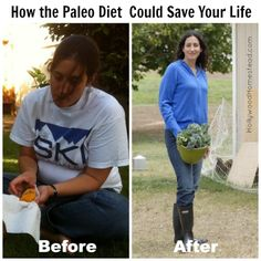 How The Paleo Diet Could Save Your Life