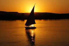 Felucca on the Nile. Taken at Aswan, Egypt. Over The Years, Opera House, Egypt, Around The Worlds, Building, Pictures, Travel, Photos, Viajes