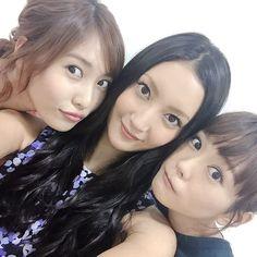 """Hinako Sano x Nanao x Mirei Kiritani x Kento Yamazaki, J drama """"Sukina hito ga iru koto (A girl & 3 sweethearts)"""", Aug/29/2016"""